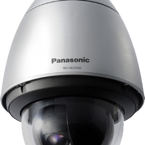 Panasonic dome IP camera