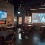 Restaurant Projecter