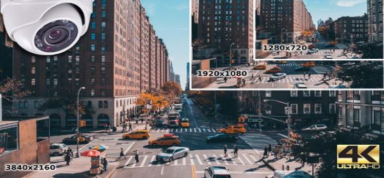 4K Cameras comparison