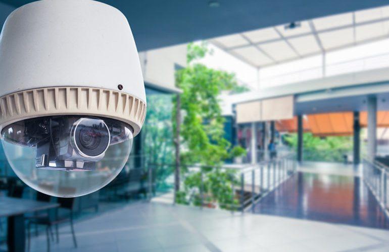 Promises CCTV